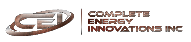 Complete Energy Inc